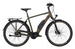 e-Citybike Victoria eTouring 7.7 schwarz, braun
