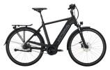 e-Citybike Victoria eTrekking 11.6 schwarz, blau