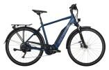 e-Trekkingbike Victoria eTrekking 10.8 blau