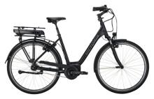 e-Citybike Victoria eTrekking 7.6 schwarz, blau
