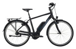 e-Citybike Victoria eTrekking 7.4 schwarz, grau
