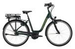 e-Citybike Victoria eTrekking 5.10 grün, grau