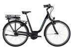 e-Citybike Victoria eTrekking 5.8 schwarz, blau
