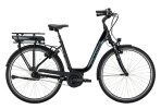 e-Citybike Victoria eTrekking 5.7 schwarz, blau