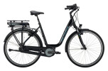 e-Citybike Victoria eTrekking 5.7 H schwarz, blau