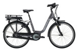e-Citybike Victoria eTrekking 5.5 H grau, schwarz