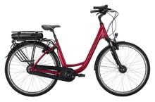e-Citybike Victoria eClassic 3.1 H rot, silber