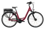 e-Citybike Victoria eClassic 3.1 rot, silber