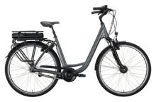 e-Citybike Victoria eClassic 3.1 grau, braun