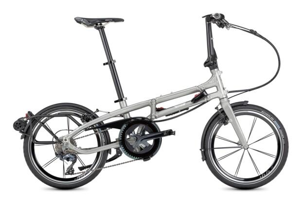 Faltrad Tern BYB S11 2021