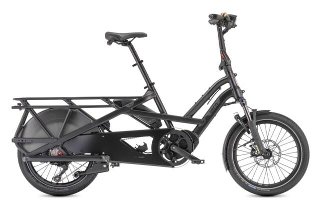 e-Lastenrad Tern GSD S10 2021
