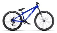 Mountainbike Radio Fiend blau