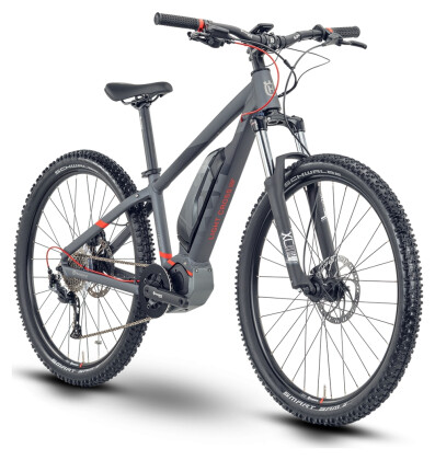e-Mountainbike Husqvarna Bicycles Light Cross LCjr 27.5 2021