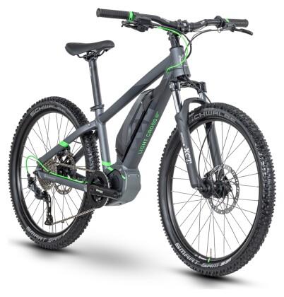 e-Mountainbike Husqvarna E-Bicycles Light Cross LCjr 24 2021