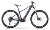 e-Mountainbike Husqvarna Bicycles Light Cross 6