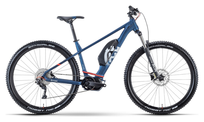 e-Mountainbike Husqvarna E-Bicycles Light Cross 3 29 2021