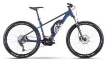 e-Mountainbike Husqvarna Bicycles Light Cross 3 27,5