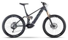 e-Mountainbike Husqvarna Bicycles Hard Cross 9