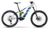 e-Mountainbike Husqvarna E-Bicycles Hard Cross 8