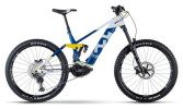 e-Mountainbike Husqvarna Bicycles Hard Cross 8