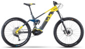 e-Mountainbike Husqvarna Bicycles Hard Cross 6