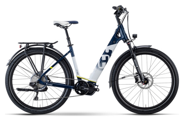 e-SUV Husqvarna Bicycles Gran Urban 6 2021