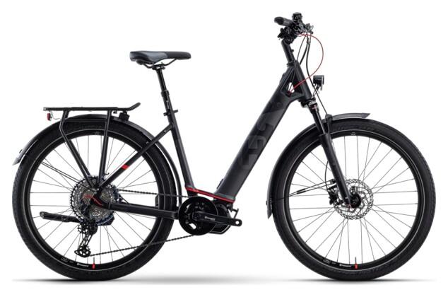 e-SUV Husqvarna E-Bicycles Gran Urban 5 2021