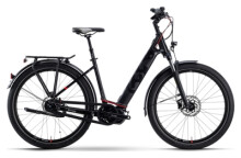 e-SUV Husqvarna Bicycles Gran Urban 4 CB