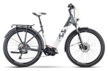 e-SUV Husqvarna Bicycles Gran Urban 4