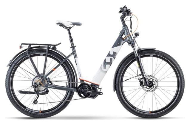 e-SUV Husqvarna Bicycles Gran Urban 4 2021
