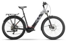 e-Trekkingbike Husqvarna Bicycles Gran Tourer 6 Wave