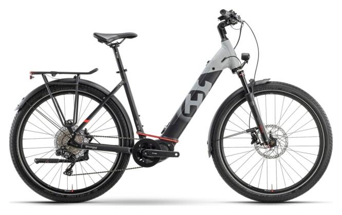 e-Trekkingbike Husqvarna E-Bicycles Gran Tourer 6 Wave 2021