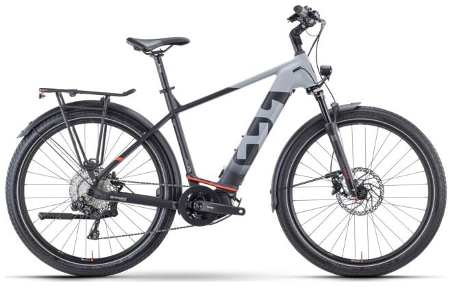 e-Trekkingbike Husqvarna E-Bicycles Gran Tourer 6 Herren 2021