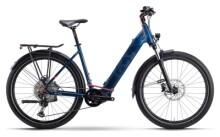 e-Trekkingbike Husqvarna Bicycles Gran Tourer 5 Wave