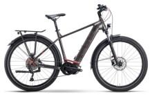 e-Trekkingbike Husqvarna Bicycles Gran Tourer 4 Herren