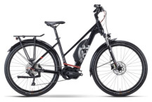 e-Trekkingbike Husqvarna E-Bicycles Gran Tourer 3 Damen