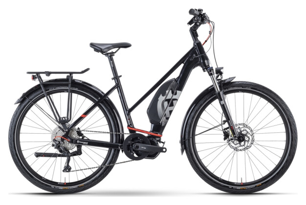e-Trekkingbike Husqvarna E-Bicycles Gran Tourer 3 Damen 2021