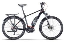 e-Trekkingbike Husqvarna Bicycles Gran Tourer 3 Herren