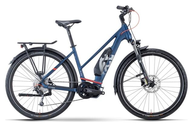 e-Trekkingbike Husqvarna E-Bicycles Gran Tourer 2 Damen 2021