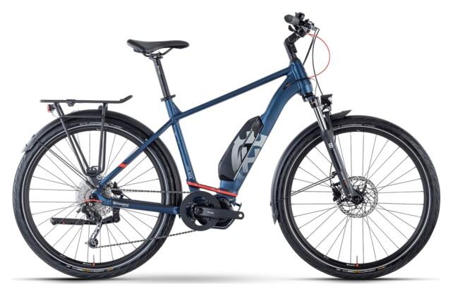 e-Trekkingbike Husqvarna E-Bicycles Gran Tourer 2 Herren 2021