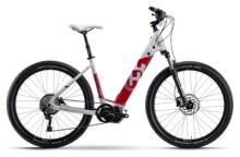 e-Mountainbike Husqvarna E-Bicycles Gran Sport 4