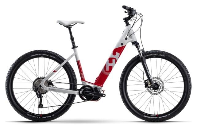 e-Mountainbike Husqvarna E-Bicycles Gran Sport 4 2021