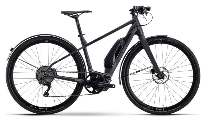 e-Crossbike Husqvarna E-Bicycles Gran Gravel 5 Urban 2021