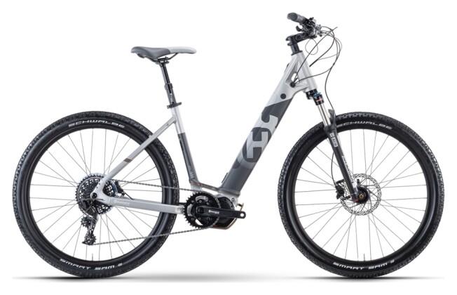 e-Mountainbike Husqvarna E-Bicycles Gran Sport 5 2021
