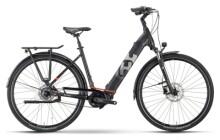 e-Citybike Husqvarna E-Bicycles Gran City 6