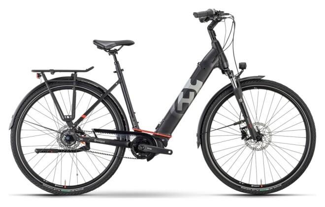 e-Citybike Husqvarna E-Bicycles Gran City 6 2021