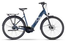 e-Citybike Husqvarna E-Bicycles Gran City 4 FW