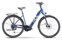 e-Trekkingbike Husqvarna E-Bicycles Gran City 3