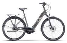 Husqvarna E-Bicycles Gran City 2 CB
