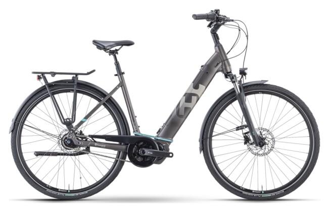 e-Citybike Husqvarna E-Bicycles Gran City 2 CB 2021